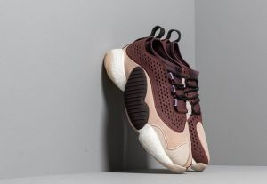 adidas Consortium x A Ma Maniére BYW LO Ash Pearl/ Deep Purple/ Night Red