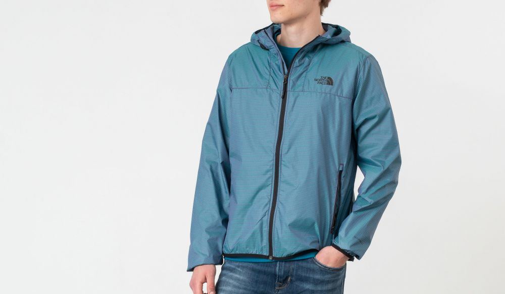 01ef12b5cddc The North Face Nvlty Cyclone 2 Jacket Iridescent  Multicolor značky ...