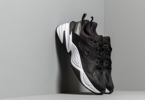 Nike W M2K Tekno Black/ Oil Grey-White