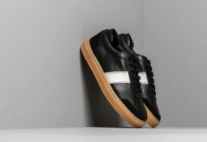 AXEL ARIGATO Dunk Sneaker Leather Black