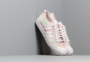 adidas Nizza W Orchid Tint/ Orchid Tint/ Crystal White