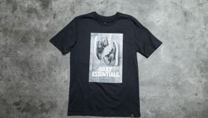 Jordan Daily Essentials Tee Black S