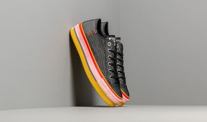Converse Chuck Taylor All Star Lift OX Black/ White/ Coastal Pink
