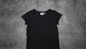 Cheap Monday Have Tee Black S