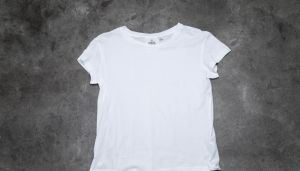 Cheap Monday Have Tee White XS