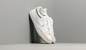 Reebok Revenge Plus Mu White/ Chalk/ Jade/ Purple