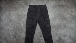 STAMPD Tract Cargo Black 31