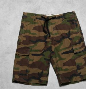 Vans Fowler Shorts Camouflage 33
