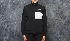Reebok LF Vector Jacket Black/ Black