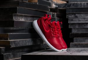 Nike W Roshe Two SI Gym Red/ Gym Red-White EUR 35.5