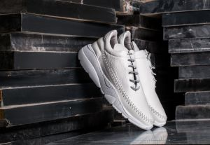 Filling Pieces Apache Runner Low All White US 8