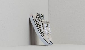 Vans Old Skool (Checkerboard) White/ Black