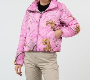 Vans x Realtree Xtra® Foundry Puffer Jacket Pink