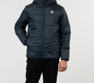 adidas Padded Jacket Collegiate Navy/ MULCHE