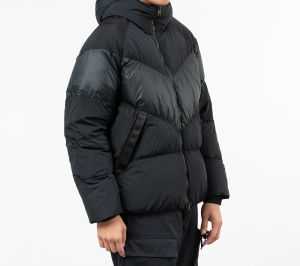 Nike Sportswear Down Fill Jacket Black/ Black