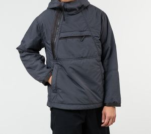 Nike Sportswear Tech Pack Syn Fill Jacket Anthracite/ Black