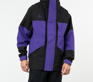 Nike NRG ACG Goretex Jacket Black/ Purple