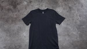 Jordan Clutch Tee Black/ White S