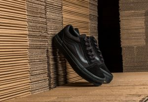 Vans Old Skool Black/ Black EUR 32