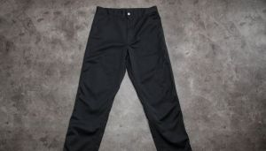 Carhartt WIP Simple Pant Black W33/L32
