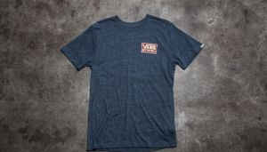 Vans Mn Shaping Triblend Navy Heather L
