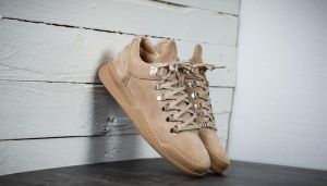 Filling Pieces Mountain Cut Tone Ghost Sand US 8