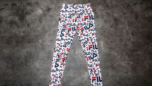 FILA T-Booz Leggings Allover Fila S