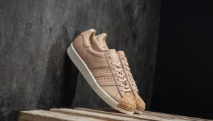 adidas Superstar Cork W Pale Nude/ Off White EUR 36