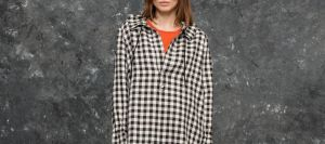 HOPE Zeal Shirt Black Check