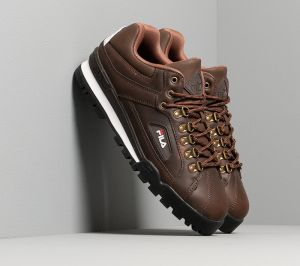 Fila Trailblazer L low Coffee Bean
