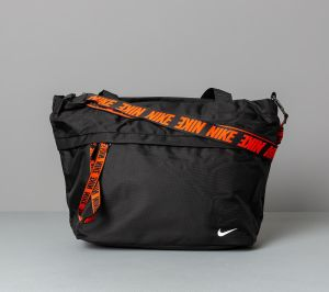 Nike Sportswear Essentials Tote Backpack Black/ Black/ White