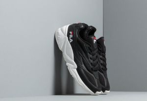 FILA V94M Low Black