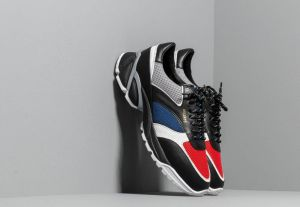 AXEL ARIGATO Tech Runner Red/ Blue