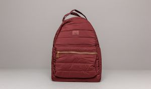 Herschel Supply Co. Quilted Nova Mid-Volume Backpack Plum