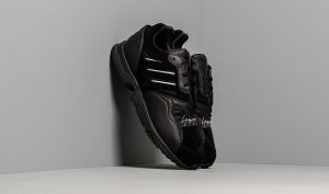 Y-3 ZX Run Black-Y3/ Black-Y3/ Ftwr White