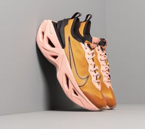 Nike W Zoom X Vista Grind Gold Suede/ Gold Suede-Oil Grey