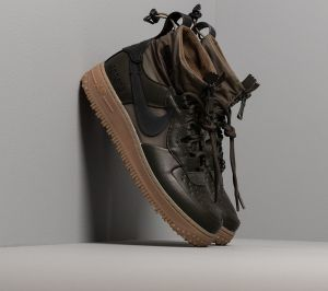 Nike Air Force 1 Winter Gore-Tex Sequoia/ Black-Medium Olive-Gum Med Brown