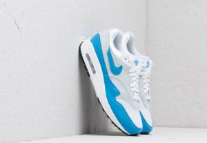 Nike W Air Max 1 Essential White/ University Blue