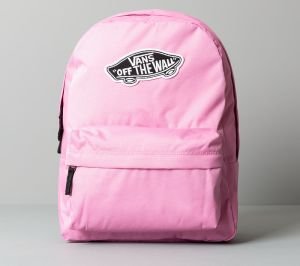 Vans Realm Backpack Fuchsia Pink