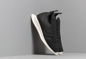 Rick Owens DRKSHDW New Runner Black/ Milk/ Milk