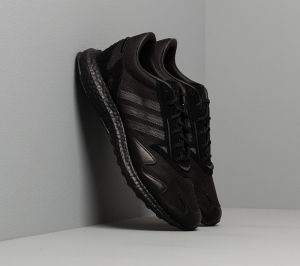 Y-3 Rhisu Run Black/ Black/ Black
