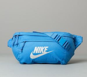 Nike Tech Hip Pack Pacific Blue/ Pacific Blue/ Photon Dust