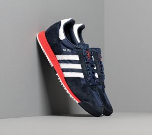 adidas SL 80 Tech Indigo/ Ftw White/ Legend Ink