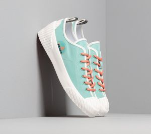 Kenzo Volkano Low Top Sneakers Aqua