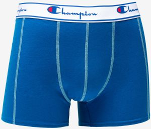 Champion 2 Pack Boxer Blue/ Grey