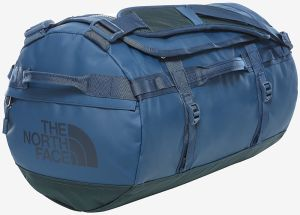 The North Face Base Camp Small Duffel Bag Blue