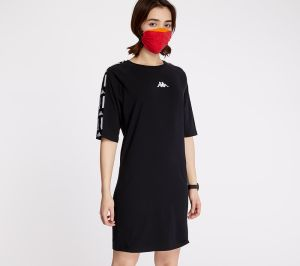 Kappa Authentic La Casmara Dress Black