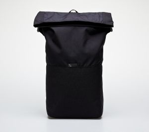 Braasi Industry Ayo Backpack Black