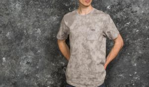 Jordan Fadeaway 23 True Shortsleeve Tee Grey S