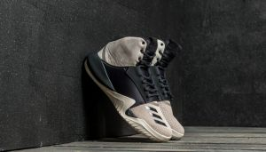 adidas Ado Crazy Team Core Clay Brown/ Black White/ White Black EUR 40 2/3